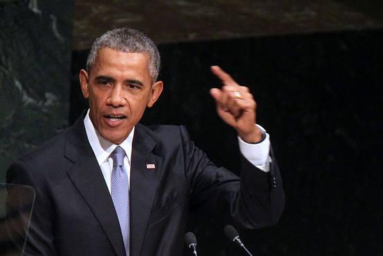 The Real Obama Doctrine