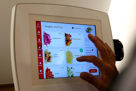 Restaurant Automation Is Almost a Guarantee